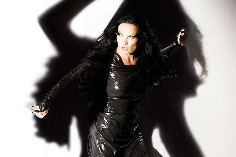 outfits for Tarja's new albums