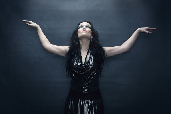 "NORDENFELDT outfit for Tarja Turunen's new album ""the shadow self"""