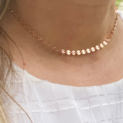 Stella Choker Necklace