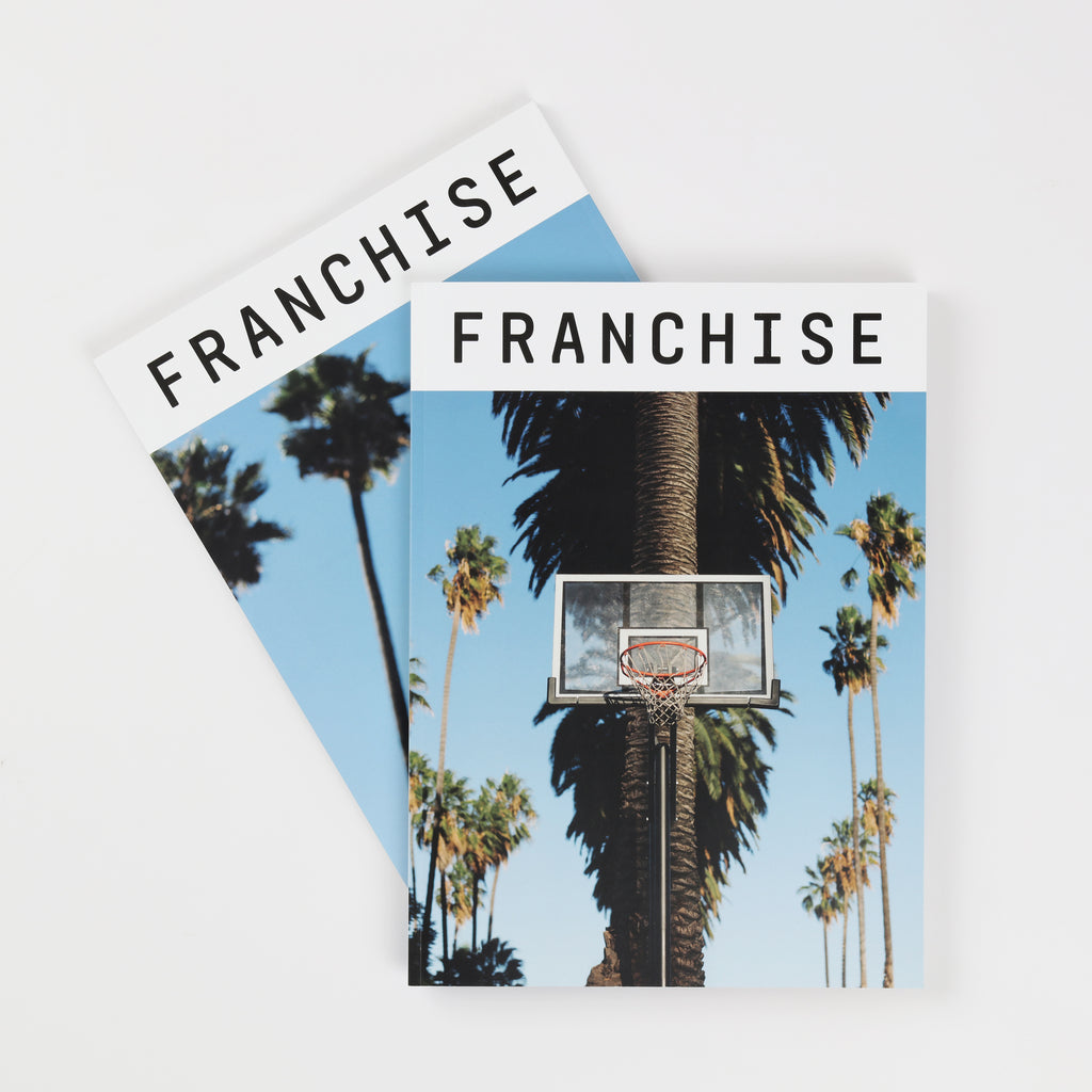 Franchise Issue 2+3 Out of Print Pack (limited quantities)