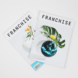 Franchise Magazine Issue 03