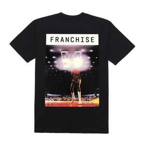 Franchise x Paul Pfeiffer Issue 05 Cover Shirt - black