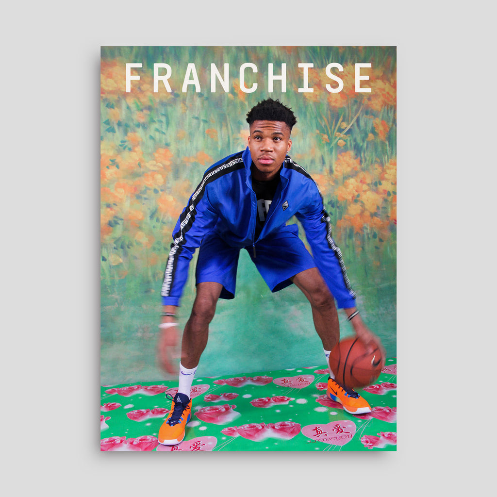 Franchise Magazine Issue 06