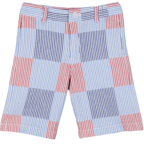 American Patch Short