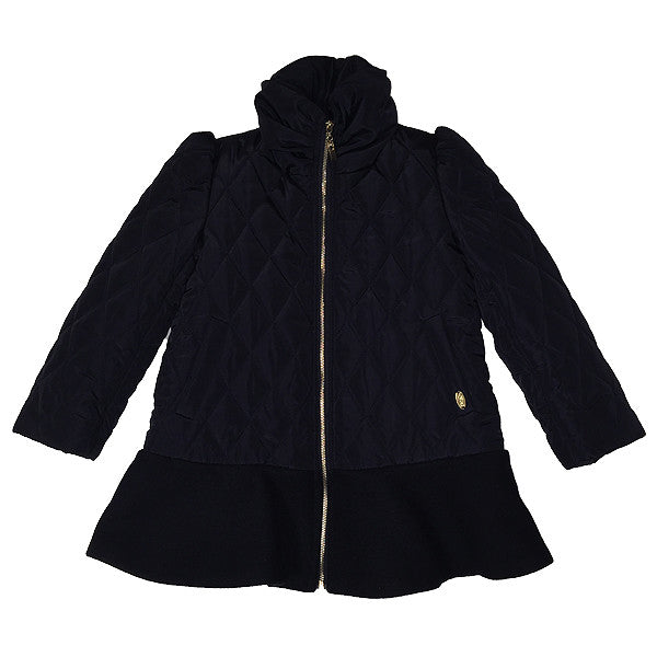 Fashion Quilted Jacket
