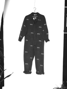 WWOOLLFF MFRG | Boilersuit