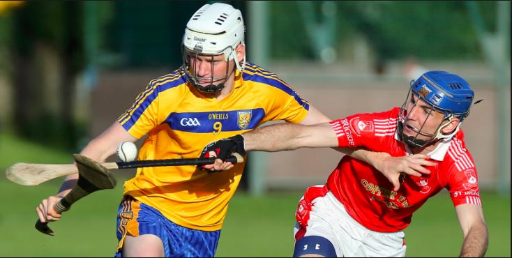 Hurling: Ireland's Dynamic Ancient Sport