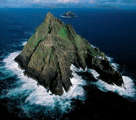 The Kingdom of Kerry! Ireland's Stunning Southern Coast