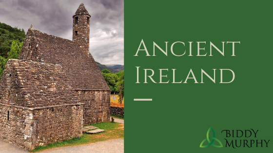 The Magic of Ancient Ireland