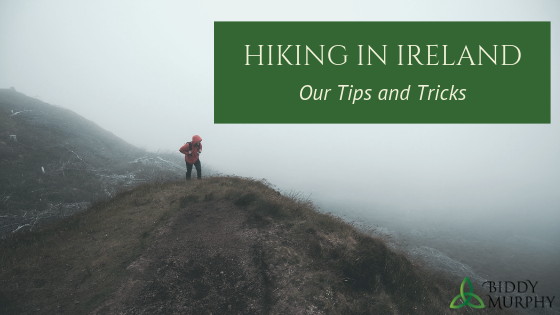 Must-See Hiking Spots in Ireland!