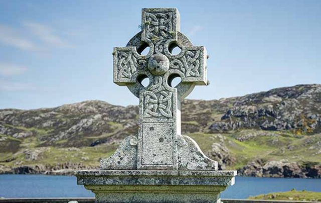 Celtic Crosses of Ireland: A Glimpse of History