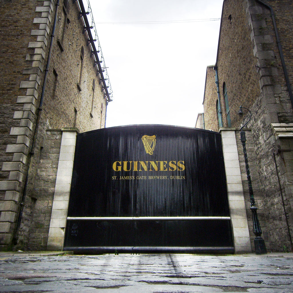 Guinness: The Story of Ireland's Famous Stout