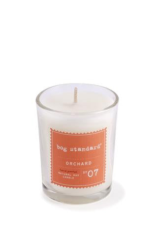 Small Orchard Candle by Bog Standard