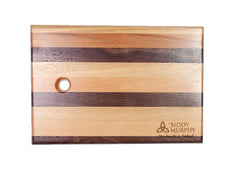 Mini Wood Cutting Board 9