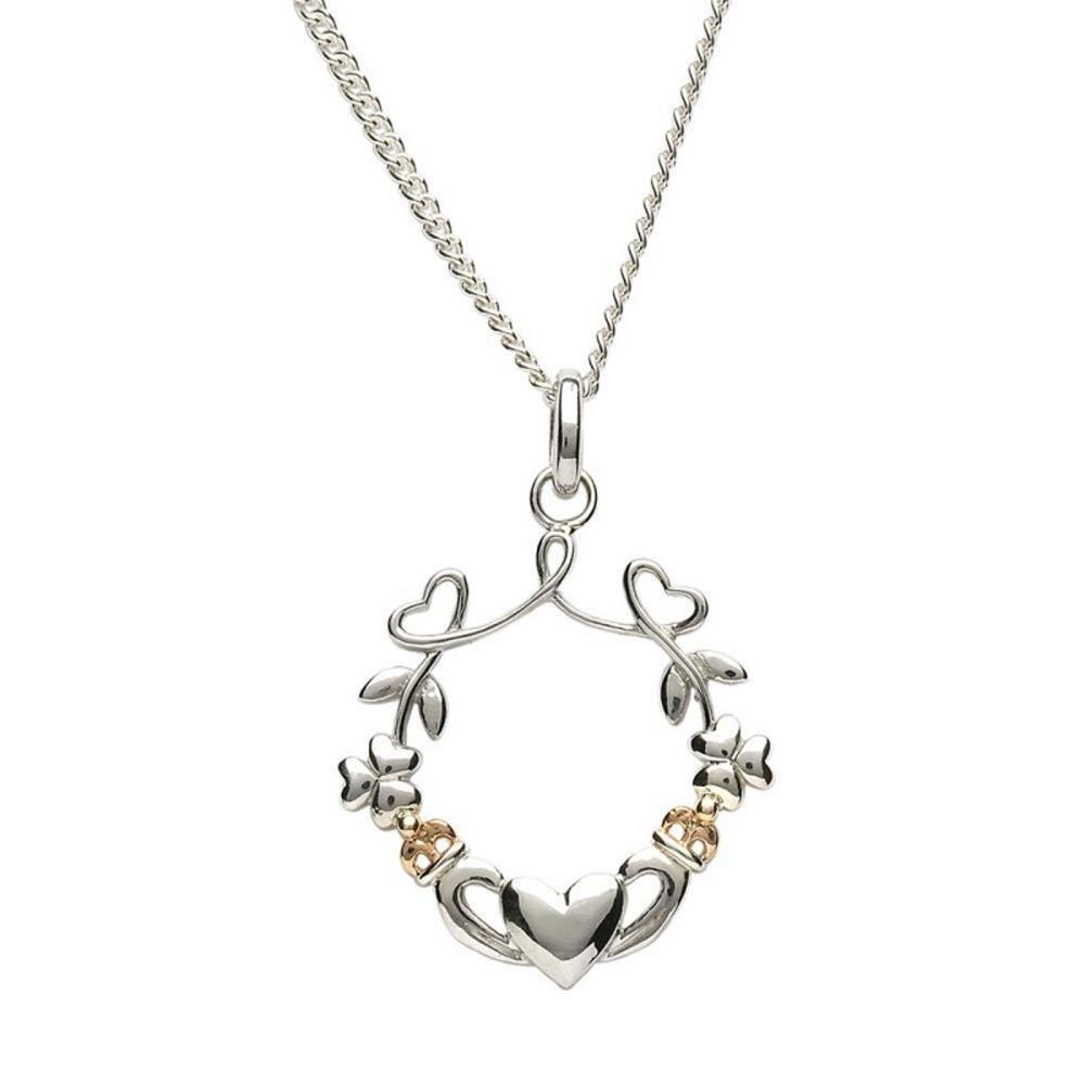 H Dublin Hand Crafted Necklace