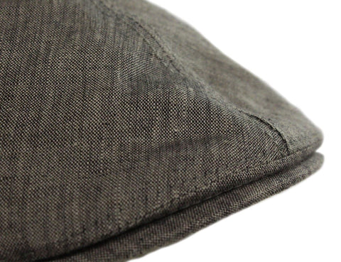 Mens Summer Hat Irish Linen Made In Ireland Biddy Murphy