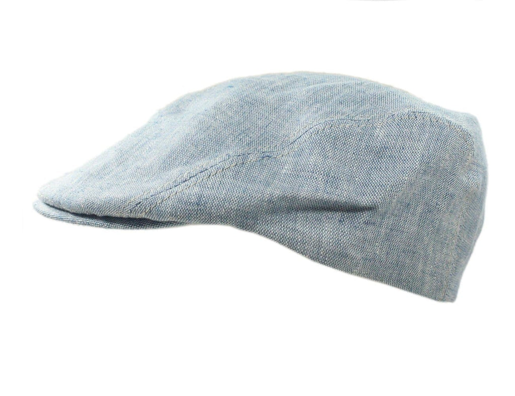 Mens Summer Hat Irish Linen Made In Ireland Biddy Murphy Biddy