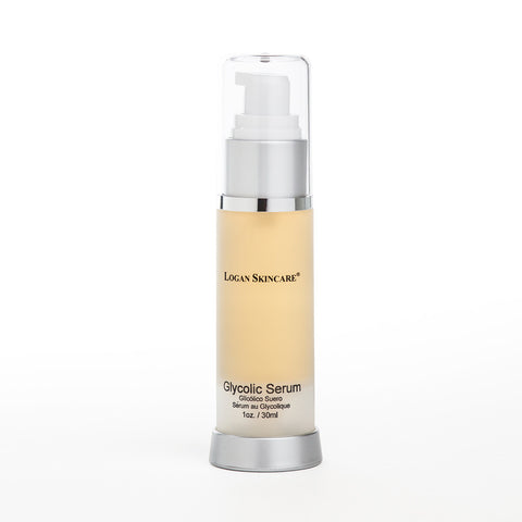 Glycolic serum