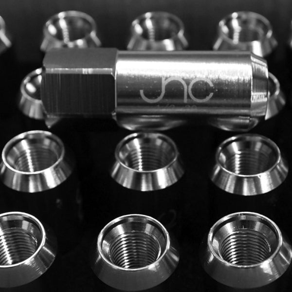 JNC 1/2 x 20 Lug Nuts (20 pieces)