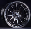 JNC033 Black Chrome