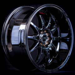 JNC019 Black Chrome