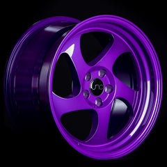 JNC034 Candy Purple