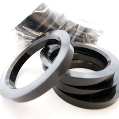 JNC Hub Centric Spacer Rings (4 Pieces)
