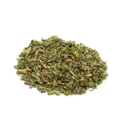 Lemon Balm (Melissae folium) Dried Leaves