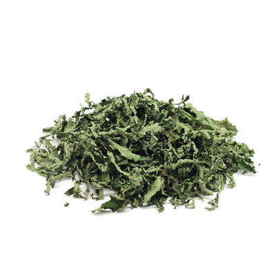 About Organic Peppermint (Menthae piperitae folium) Dried Leaves