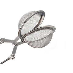 Stainless Steel Ball Tea Herb Infuser Strainer | Biokoma.com