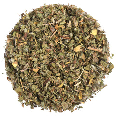 Organic Herb - Cistus - Rock Rose (Cistus Incanus) Organic Dried Leaves 100g 3.55oz - Albanian