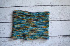 Simple Yet Effective pattern from Tin Can Knits