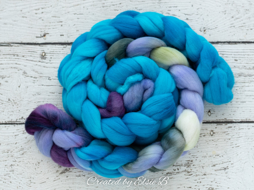 Polwarth 'Cascade' 4 oz