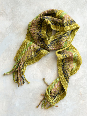 Shop Elemental Handwoven Scarf