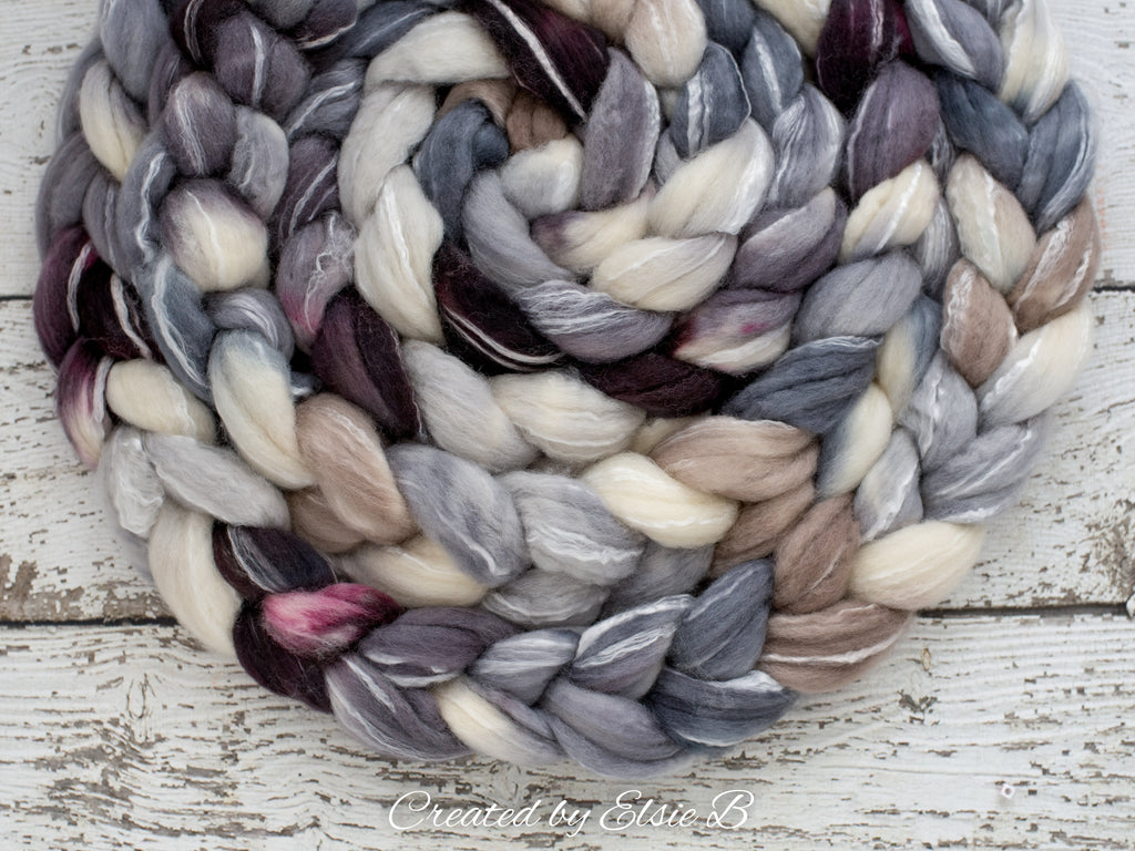 BFL/ Seacell 'Winter's Eve' 4oz