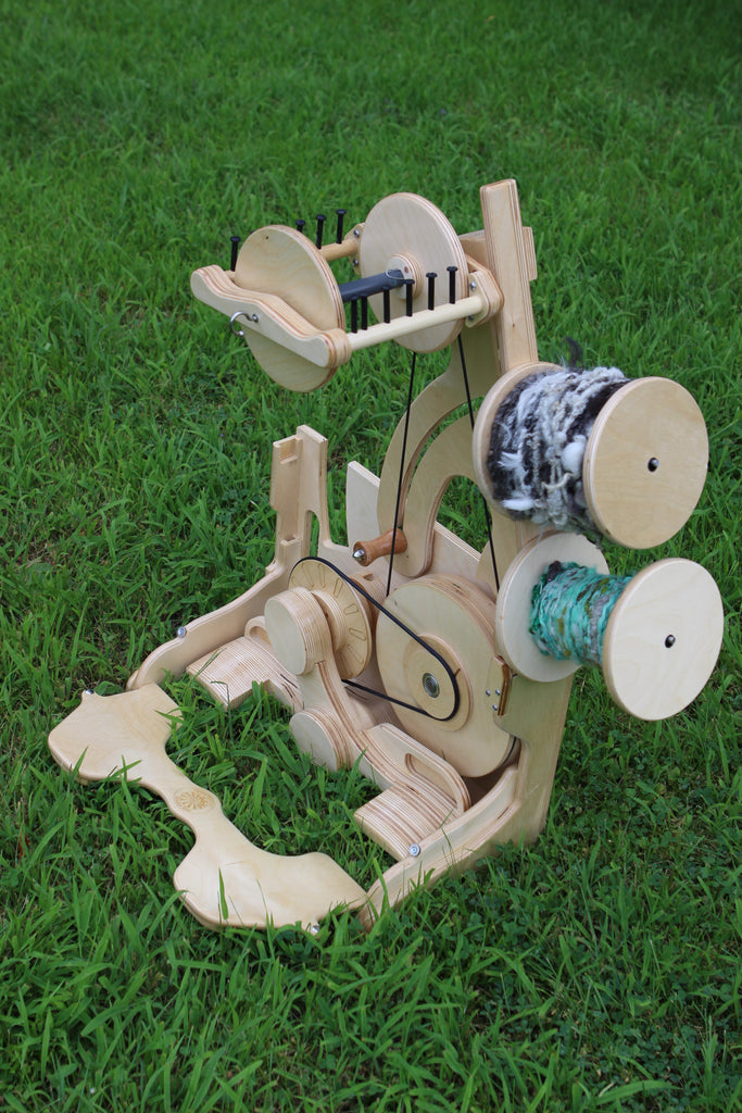 Bee Spinolution Spinning Wheel