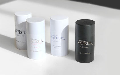 Free Gift   Agent Nateur   Content Beauty UK