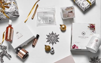 Organic Gifts for Wellbeing Fans