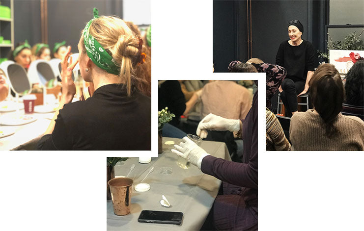 Natural Beauty Events in London
