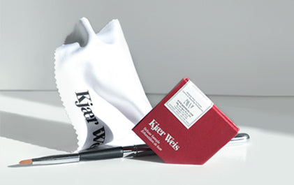 Kjaer Weis Gift with Purchase when you spend £100 on Kjaer Weis