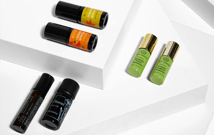 Gifts for Organic Perfume Fans