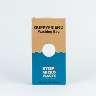 Guppyfriend | Sustainable Living