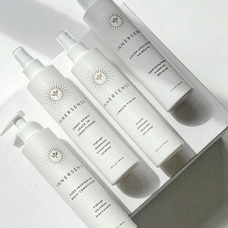 Innersense natural haircare