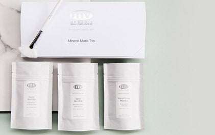MV Skincare Mask Trio