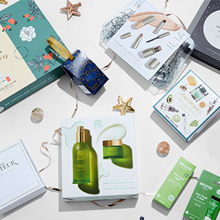 Natural & Organic Beauty Gifts