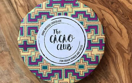 The Cacao Club For Brain