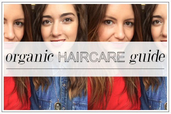 HAIRCARE GUIDE