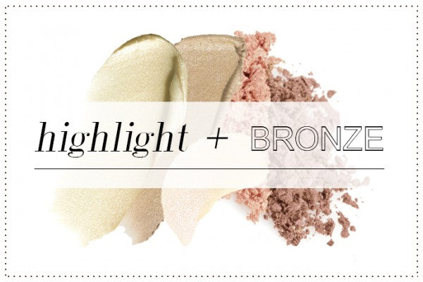 HIGHLIGHT BRONZE