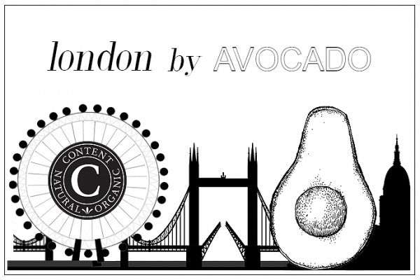 LONDON AVOCADO