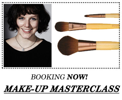 MAKE-UP-MASTERCLASS